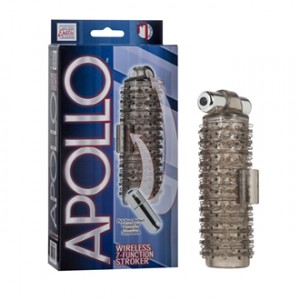 Apollo™ Wireless 7-Function Stroker