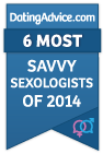 6 Most Savvy Sexologists of 2014